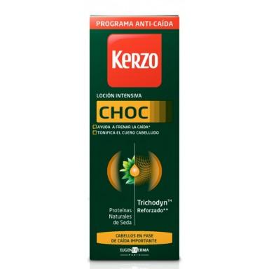 Kerzo Loción Choc 150 Ml.