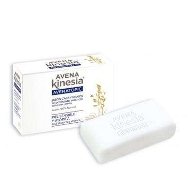 Kinesia jabon 100 grs. avenatopic