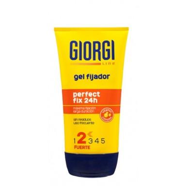 Girogi Gel Fijador Fuerte 150 ml. + 30%