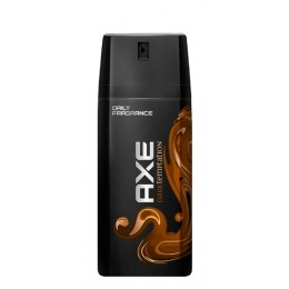 Axe Dark Temptation Desodorante Spray 150 ml.