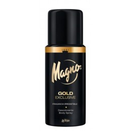 Magno deo. Gold spray 150 ml