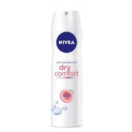 Nivea Dry Comfort Desodorante Spray 200 ml.