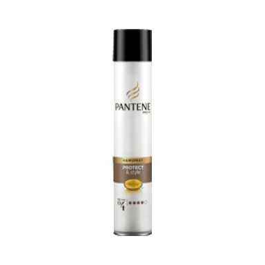 Pantene Laca Color Protect & Style 300 ml.