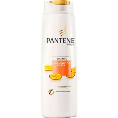 Pantene champu 270 ml anticaida
