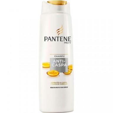 Pantene champu 270 ml anticaspa