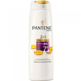Pantene champu 270 ml antiedad BB7