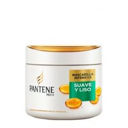 Pantene Mascarilla Suave & Liso 200 ml.