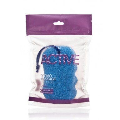 suavipiel esponja active dermo massage