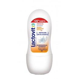 Lactovit Activit Desodorante Roll-On 50 ml.