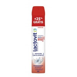 LACTOVIT DEO. SPRAY LACTOUREA 200ML+25%