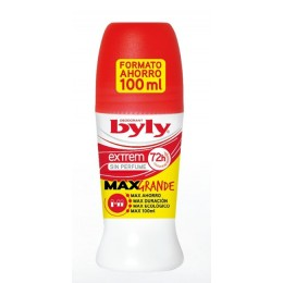BYLY DEO. ROLL ON 100ML EXTREM 72H