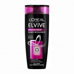 Elvive champu 370 ml arginina resist x3