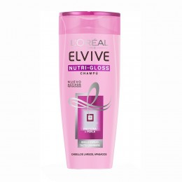 elvive champu 370 ml. nutrigloss
