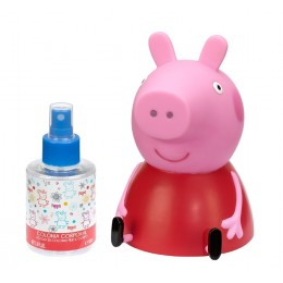 Peppa Pig Hucha + 100 ml. Edt