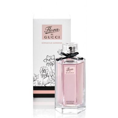 Flora by Gucci Gracious Tuberose 50 ml. Edt