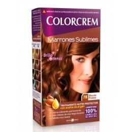 colorcrem 78 marron praline