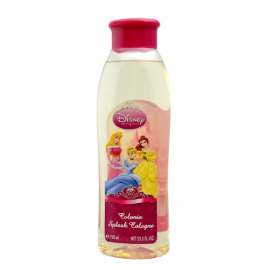 Disney Princesas EDT 750 ml.