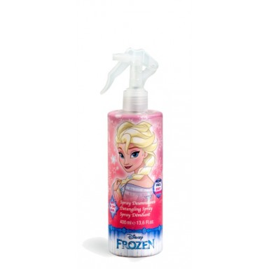 Frozen desenredante cabello spray 400 ml