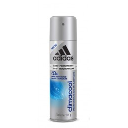 Adidas desodorante spray man climacool 200 ml