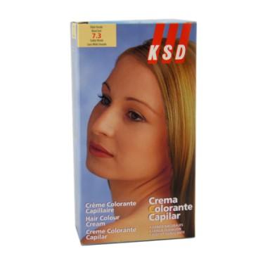 ksd tinte 7.3 rubio dorado