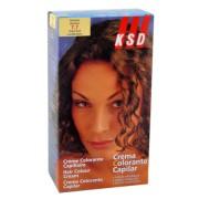 ksd tinte 7.7 rubio marron
