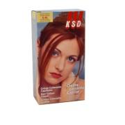 ksd tinte 6.46 rubio oscuro cobrizo rojo