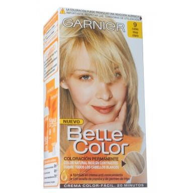 belle color 9