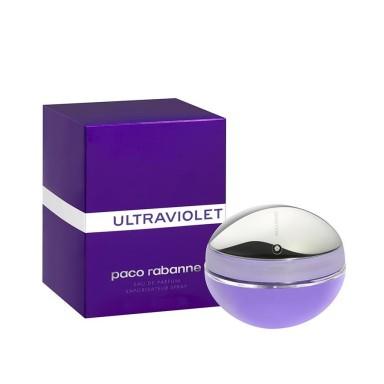 Ultraviolet 50 ml. Edp de Paco Rabanne