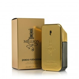 1 Million 50 ml. Edt Paco Rabanne