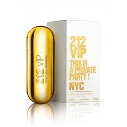 212 Vip Carolina Herrera 80 ml. Edp