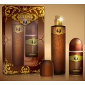 Cuba Original men edt 100 ml + desodorante 50 ml rollon