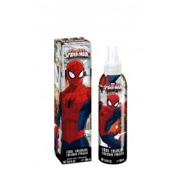 SPIDERMAN EDT 200 ML SPRAY CORPORAL