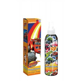 Blaze edt 200 ml spray corporal