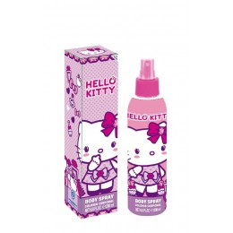 HELLO KITTY EDT 200 ML SPRAY CORPORAL