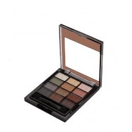 Perfumanía Nudes paleta sombras ref.mk810970