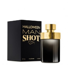 Halloween Man Shot edt 125 ml vapo