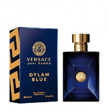 Versace homme Dylan Blue edt 100 ml vapo