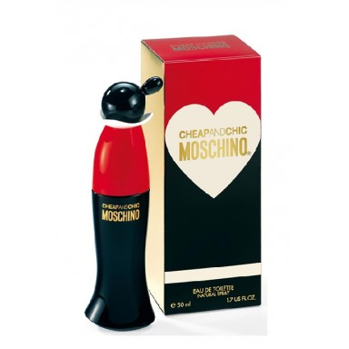 Moschino Cheap & Chic 50 ml. Edt