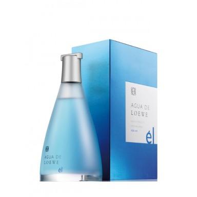 Agua De Loewe El 150 ml. Edt