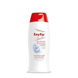 Byly gel baño sensitive control 500 ml