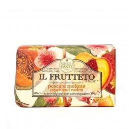 Il Frutteto Pesca e Melone 250 gr.