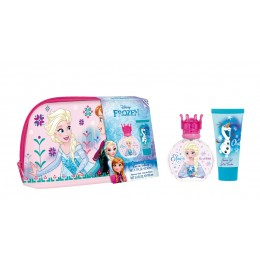 Frozen edt 50 ml + gel 100 ml + neceser