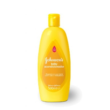 Johnson's Baby acondicionador 500 ml