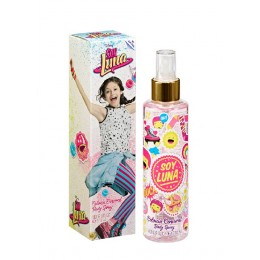 Soy Luna edt 200 ml spray corporal