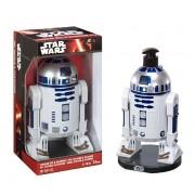 Star Wars figura 3D gel&champú 500 ml R2D2