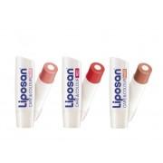 Liposan barra labios care & colour rose 4,8 gramos
