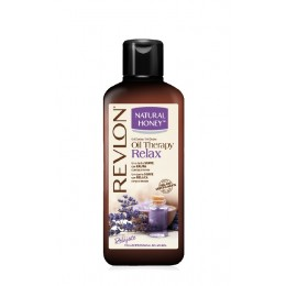 Natural Honey gel Oil Therapy Relax 650 ml