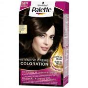 palette tinte intense 3 castaño oscuro