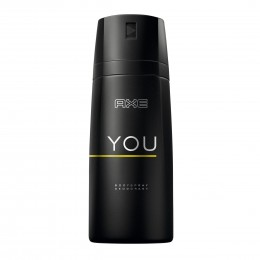 Axe You desodorante spray 150 ml