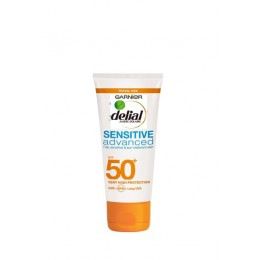 delial leche f50+ sensitive 50 ml.